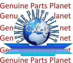 GENUINE LEXUS 5862153041 VARIOUS MODELS PAD, FRONT FLOOR SILENCER 58621-... - $33.60