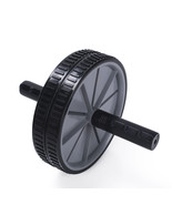 Adeco Exercise & Fitness Ab Wheel Roller Abdominal Exercise Equipment, B... - $12.34