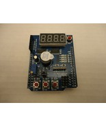 Multi Function Board Arduino Shield APC220 Bluetooth Voice Recognition M... - $8.91