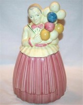 Vintage POTTERY GUILD OF AMERICA Balloon Lady C... - $100.00