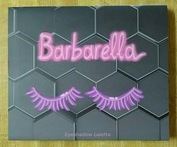Beebeauty London Barbarella Eyeshadow Eye Shadow Palette Mirror 20 Shades  - $14.07