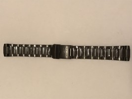 Men's Invicta Dark Gray Stainless Steel Watch Band 90 - $149.99