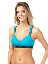 Coobie Intimates Pack of 6 Women's Supportive Molded Cup Sports Bra 6899 image 5
