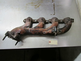 33I018 Right Exhaust Manifold  2002 Chevrolet Silverado 1500 5.3 12564156 - $40.00