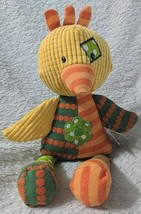 GANZ HE9979 Polyester Fiber 16 Inches Quiltees Chick For Ages 3 And Up image 1