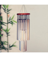 WIND CHIMES BLOWING CAMPANULA HOWN - STORE - $19.99