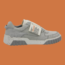 DIESEL S- Le Rua ON Mens Low-Top Fashion Sneaker Grey Size 9 New  - $186.99