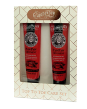Grand Paw Paw Top To Toe Care Set  25g x 2 Free Shipping - $37.50