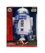 Disney Star Wars R2-D2 Parlanchín Figura de Acción 10 1/2 Inc Nuevo con ... - $42.99