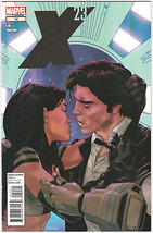 X-23 #19 NM- Marvel Comics 2011 1st Prt Marjorie Liu Laura Kinney Wolver... - $4.84