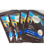 4 Herbal Essences bio renew coconut milk hair mask 1.7 oz each - $15.45