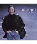 Tennessee Moon by Neil Diamond Cd - $10.75