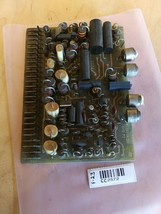 Ge 68A944301G1D P3 Cnc Circuit Board - $60.54