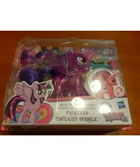 My Little Pony Sparkle Bright Princess Twilight Sparkle New - $15.83