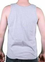 I Love You But ' Ve Chosen Hombre Dubstep Gris Tanque Top Camiseta Músculos image 2
