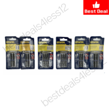 (New) Irwin 1870983 #1/2/3#1/2/3 Impact Double-Ended Power Bits,2pk.,(Pa... - $35.63