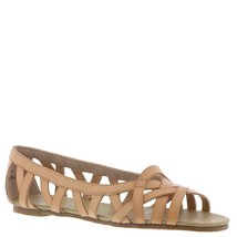 Blowfish Women's Dirry Flat Sandal - $26.17+