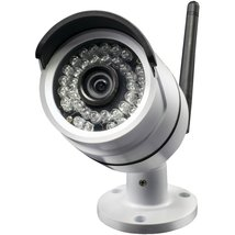Swann SWNVW-470CAM-US NVW-470 All-in-One Secure Wi-Fi HD Monitoring Came... - $59.99
