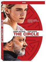 The Circle [DVD, 2017] New