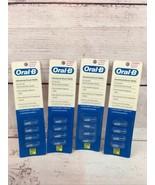 4 Vintage Oral-B Extra Fine Tapered Interdental Brush Refills 4 pack - $13.86