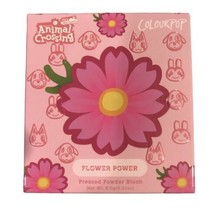 Animal Crossing x Colourpop Collab Flower Power Pressed Powder Blush - $28.70