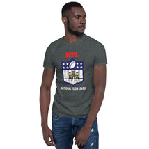 NFL National Felon League Short-Sleeve Unisex T-Shirt - $12.95