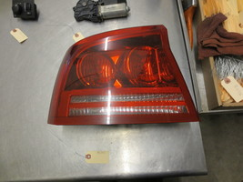 GRS105 Driver Left Tail Light 2006 Dodge Charger 5.7  - $44.00