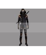 Avengers: Endgame Clint Barton Hawkeye Vigilante Uniform Cosplay Costume - $269.00+