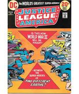 Justice League of America Comic Book #108, DC Comics 1973 VERY FINE+ - $27.98