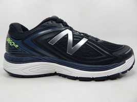 New Balance 860 V8 Taille 7 2e Large Eu 40 Homme Chaussures Course Noir M860bw8