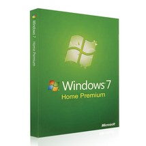 Instant delivery-Geniune Windows 7 Home Premium Product Key-32/64bit-Dig... - $23.00