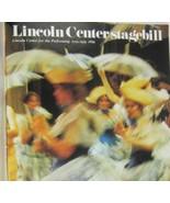 American Ballet Theatre Stagebill 1986 Gala Performance Metropolitan Ope... - $29.69