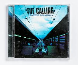The Calling - Camino Palmero - $4.25