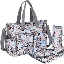 Water Proof High Capacity Baby Bottle Tote Bag/Single-shoulder Bag(Dandelion)
