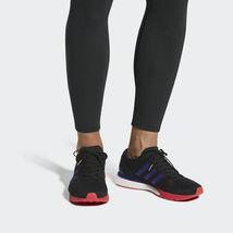 Adidas Adizero Boston 6 Herren Größe 8.5 BB6413 Marathon Neu Bequem Laufen image 7