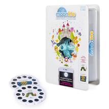 Moonlite - Eric Carle Junior Starter Pack, Storybook Projector for... - $44.03