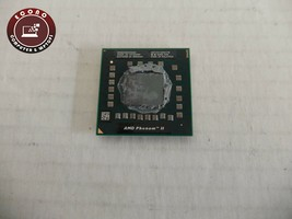 Gateway NV50A02U Phenom 2 N830 Triple-Core CPU Processor 2.10GHz - $16.18