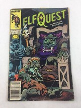 Elf Quest Vol 2 #27 Oct 1987 Marvel Comic Book - $7.91