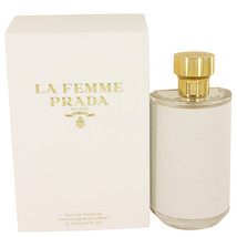 Prada La Femme 3.4 Oz Eau De Parfum Spray image 5
