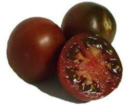 100 seeds Organic, Heirloom Prudens Purple Tomato Seeds New seeds - $16.00