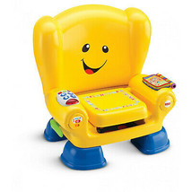 Fisher-Price Laugh & Learn Smart Stages Chair, Yellow - $44.00