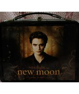 NECA Twilight New Moon Metal Lunchbox and Thermos Edward Bella Jacob Brand New   - £20.23 GBP