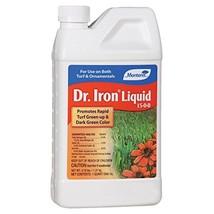 Monterey LG7228 Dr. Iron Liquid, 1 Quart