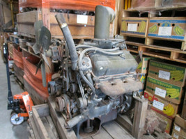 Detroit Diesel 6V53 Diesel Engine Used  Short Block 6 Cylinder  - $742.49