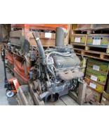 Detroit Diesel 6V53 Diesel Engine Used  Short Block 6 Cylinder  - $742.49