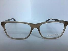 New Giorgio Armani AR 4770-H  8552 54mm Opal Women's Eyeglasses Frames  - $89.99