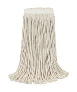 Maintenance Warehouse 20 Oz 4Ply Cotton Cutend Wet Mop Pkg Of 4 - $55.61