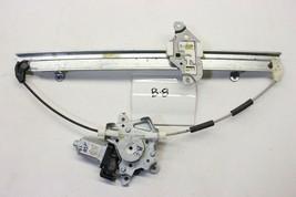 NEW OEM WINDOW REGULATOR MOTOR LIFT FRONTIER XTERRA PATHFINDER 05-17 LF ... - $34.65