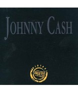 Johnny Cash (From The Vaults Vol 3) CD - $2.00