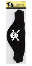Pirate Hat Flat Foam - €2,67 EUR
